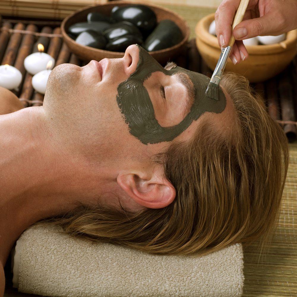 Gesichtsmaske. (Bild: Subbotina Anna / Shutterstock.com)