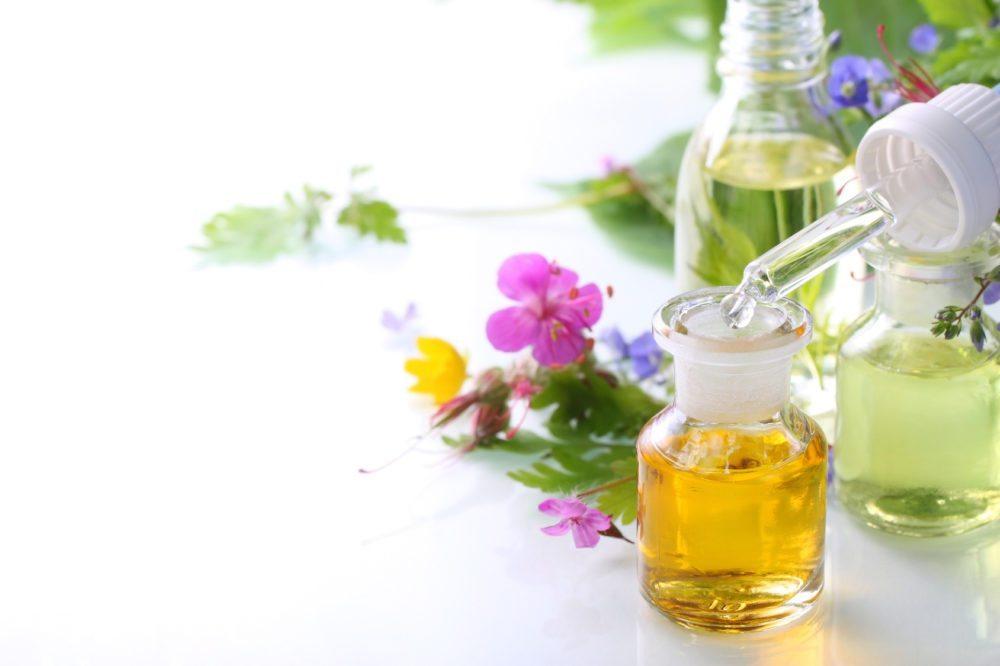 Olivenöl als Massageöl. (Bild: Floydine / Fotolia.com)