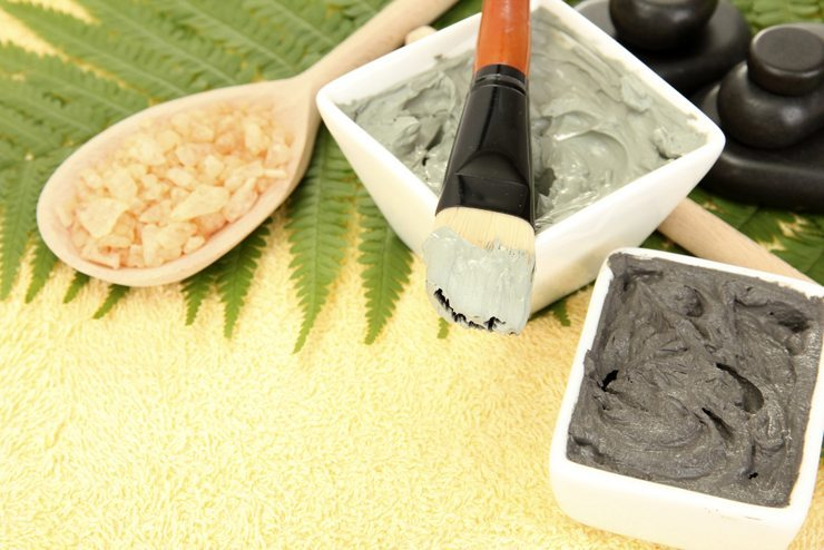 Beautytipp Wascherde (Bild: Africa Studio / Shutterstock.com)