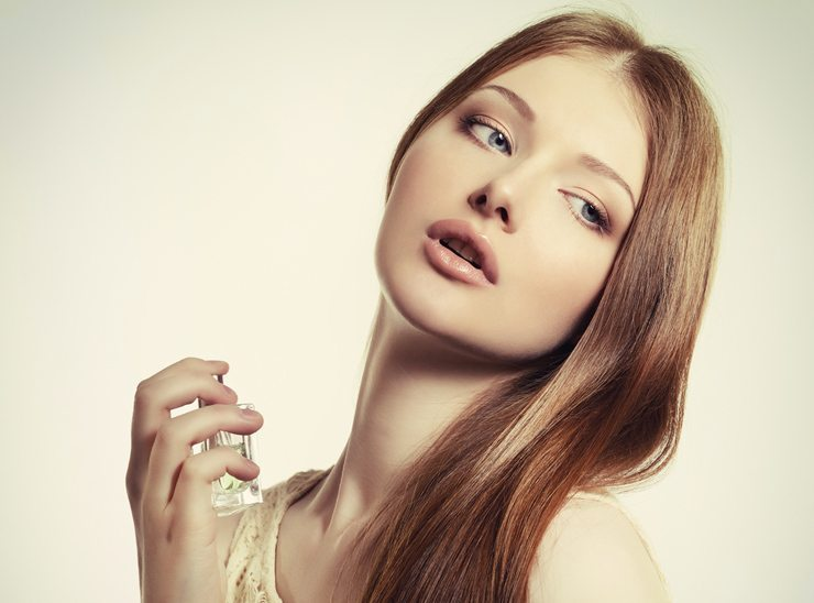 Düfte und Aromen sind Sinneseindrücke (Bild: vita khorzhevska / Shutterstock.com)