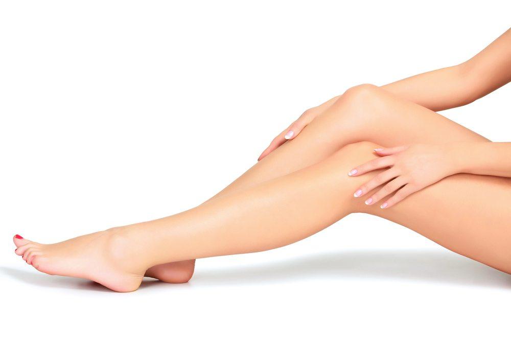 Gesunde Beine. (Bild: AXL / Shutterstock.com)