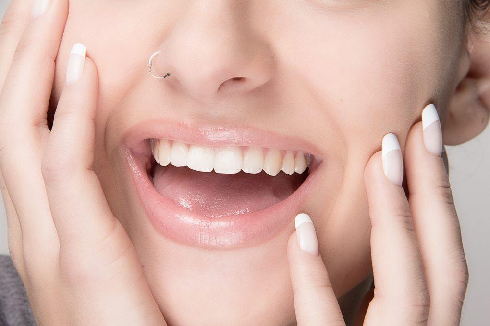 Nasenpiercing (Bild: Casther - Shutterstock.com)