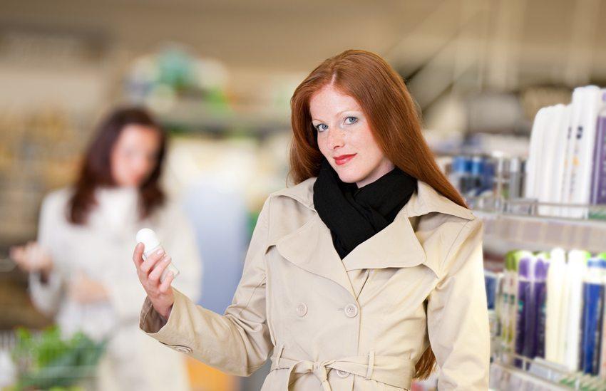 Sind die Deodorants gesundheitlich unbedenklich? (Bild: CandyBox Images / Shutterstock.com)