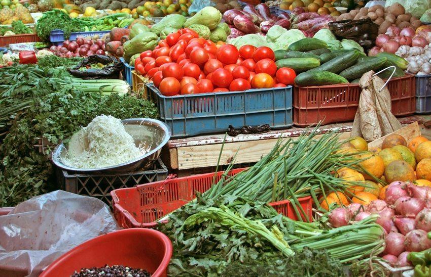 Bio-Produkte werden immer beliebter. (Bild: PRILL / Shutterstock.com)