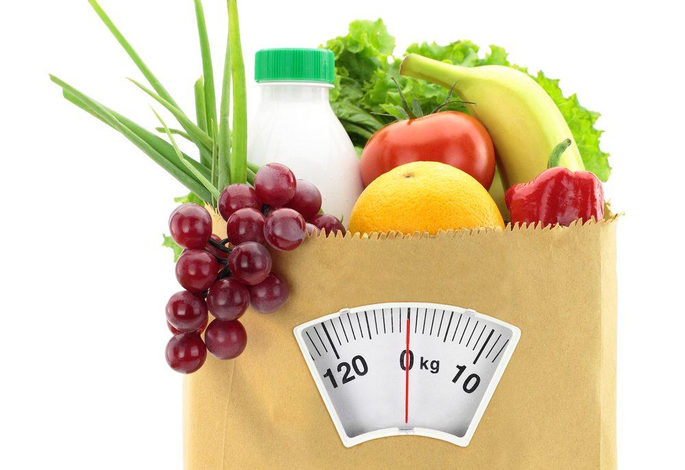 Auf Gesundheit und Figur achten. (Bild: Gts / Shutterstock.com)