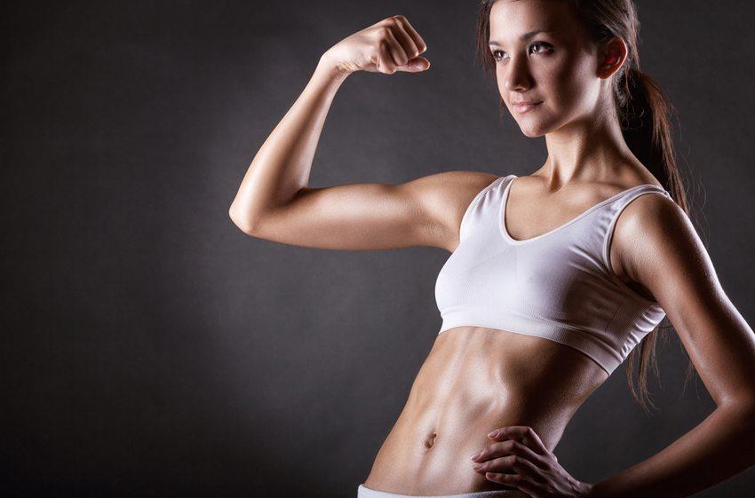 Muskeln machen sexy. (Bild: Artem Furman / Shutterstock.com)