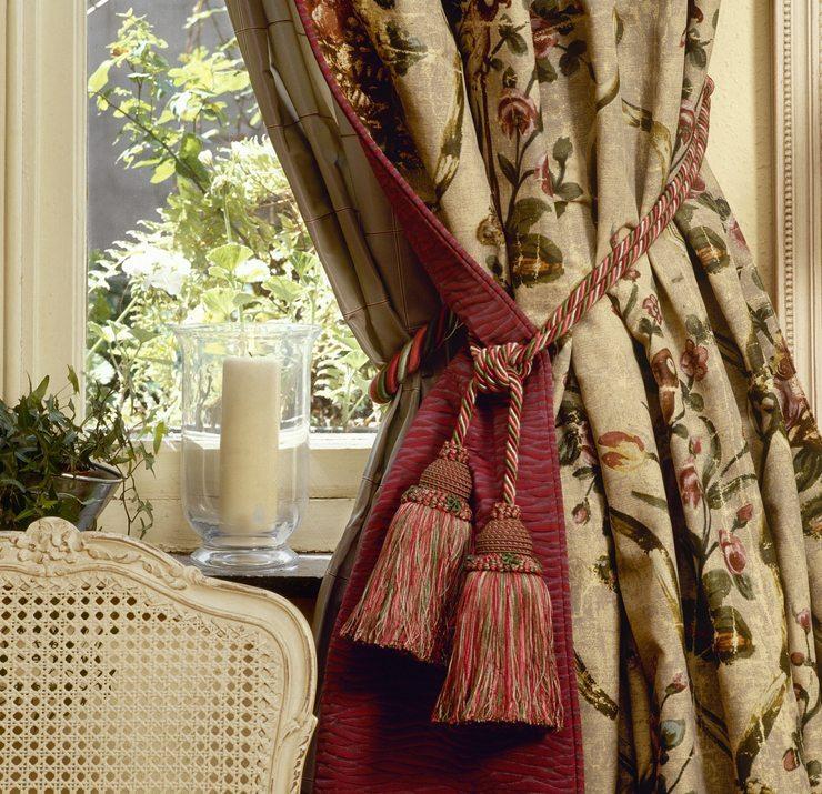 Bunte Vorhänge bringen Sonne in Ihr Leben › beautytipps.ch