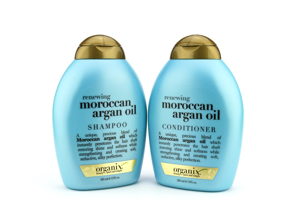 Arganöl gilt nicht nur als Schönmacher von innen, es verhilft auch zu gesundem und schönem Haar. Doch wo kommt es her, und wie wirkt es eigentlich?