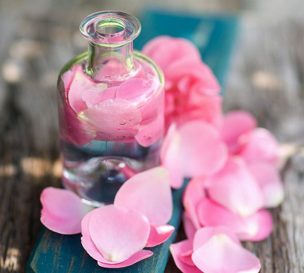 Starke Blumendüfte gelten als sexuell stimulierend. (Bild: Christian Jung / Shutterstock.com)
