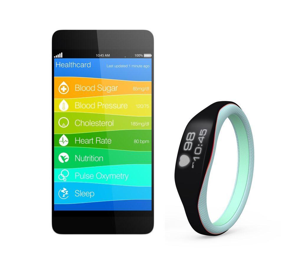 Sowohl bei Smartwatches als auch reinen Fitness-Armbändern geht die technische Entwicklung über die letzten Jahre stetig weiter. (Bild: Chesky / Shutterstock.com)