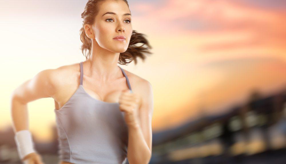 Sport ist das A und O. (Bild: Yuganov Konstantin / Shutterstock.com)