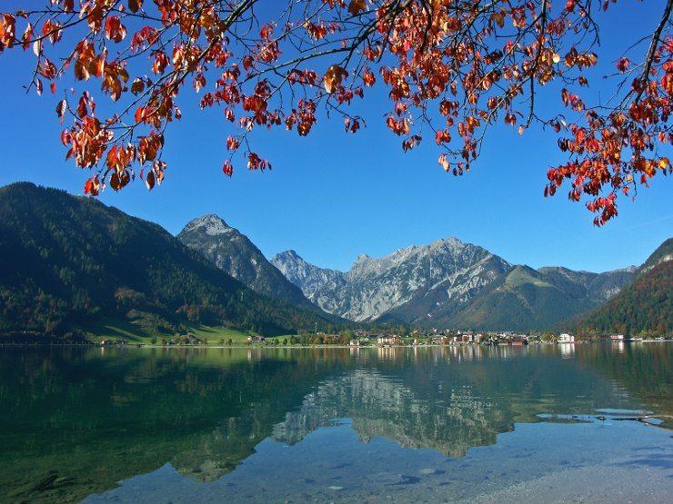 Im Kinderhotel Alpenrose erlebt die ganze Familie Traumferien. (Bild: © Christa Eder - Fotolia.com)
