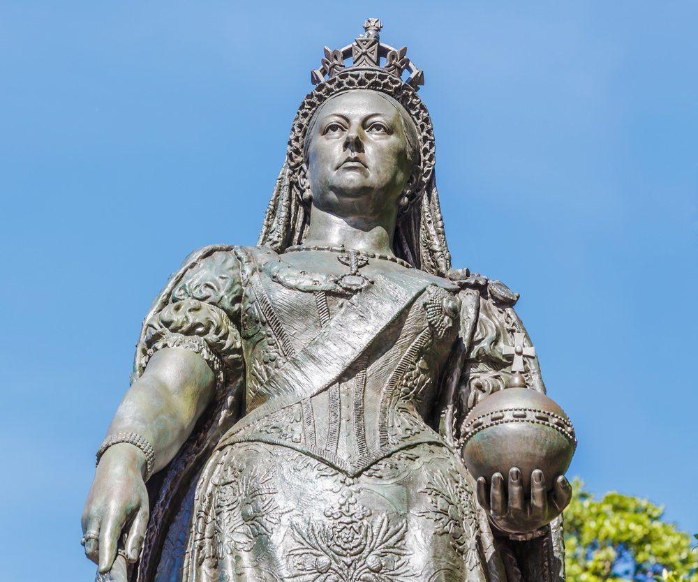 Königin Victoria von England. (Bild: Tooykrub / Shutterstock.com)