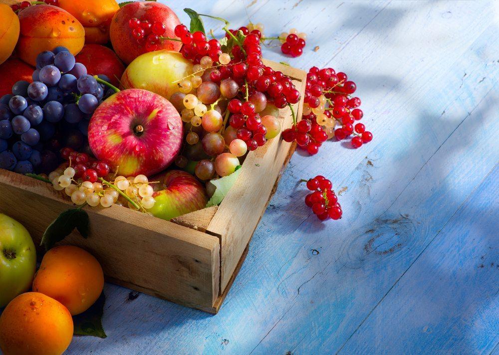 Als Klassiker gilt auch die 1-Tages-Diät mit Obst. (Bild: Konstanttin / Shutterstock.com)