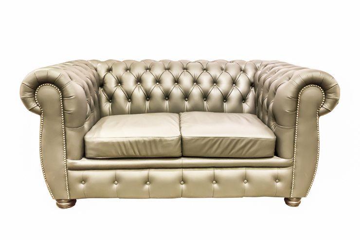 Polstermöbel dürfen ruhig extravagant sein. (Bild: © Byjeng - shutterstock.com)