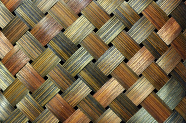 Rattanmöbel sind ganz besondere Einrichtungsstücke. (Bild: © So happy - Fotolia.com)