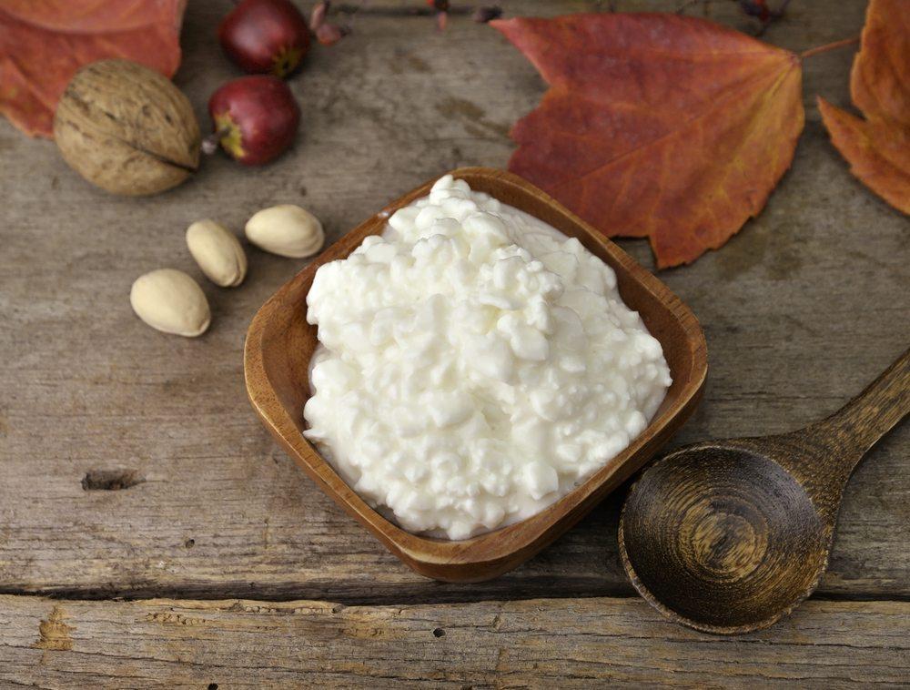 Käse macht schlank. (Bild: Svetlana Foote / Shutterstock.com)