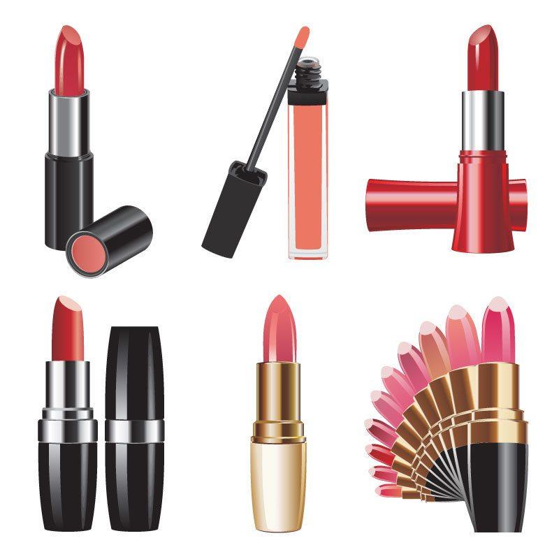Das Lipgloss - ein Kosmetikprodukt mit vielen Gesichtern. (Bild: Deliza / Shutterstock.com)