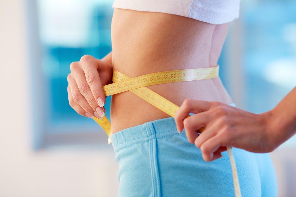 Gewichtsregulierung. (Bild: Pressmaster / Shutterstock.com)
