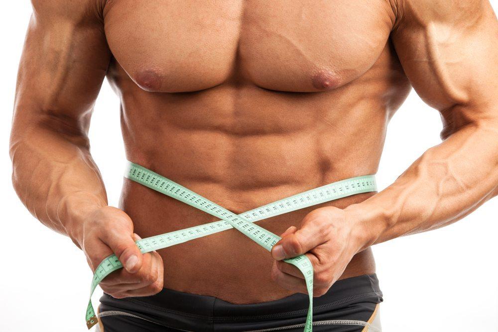 Bodybuilder. (Bild: Photobac / Shutterstock.com)