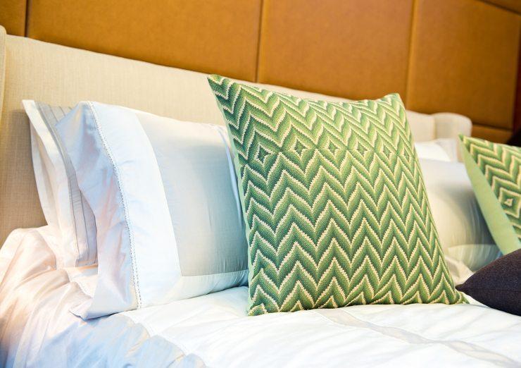 Überlegen Sie sich vorher, was sie von einem Bett erwarten. (Bild: © hxdbzxy - shutterstock.com)
