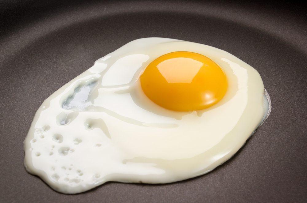 Eier sind viel besser als ihr Ruf! (Bild: Valentina Proskurina / Shutterstock.com)