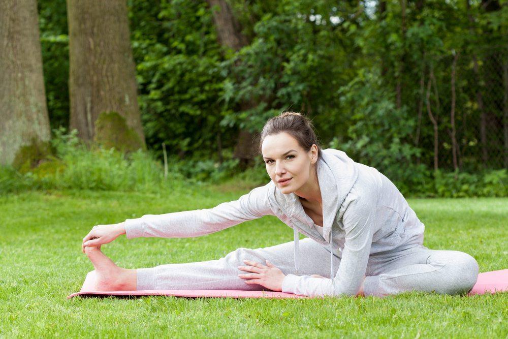 Ferien-Fitness. (Bild: Photographee.eu / Shutterstock.com)