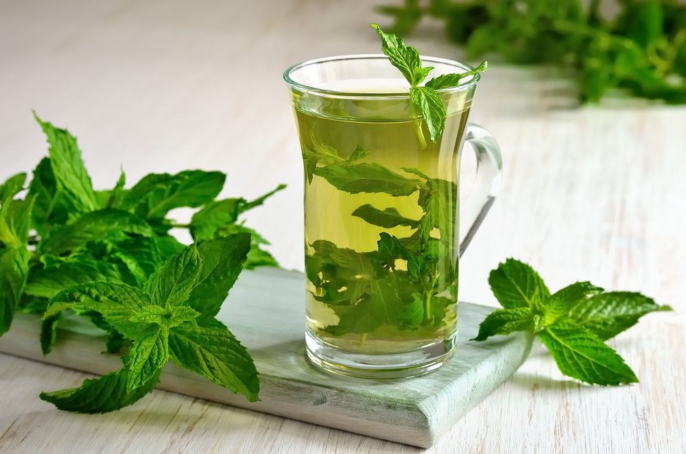 Mit Pflanzen aus dem Klostergarten kann man sich optimal pflegen. (Bild: Olena Kaminetska / Shutterstock.com)