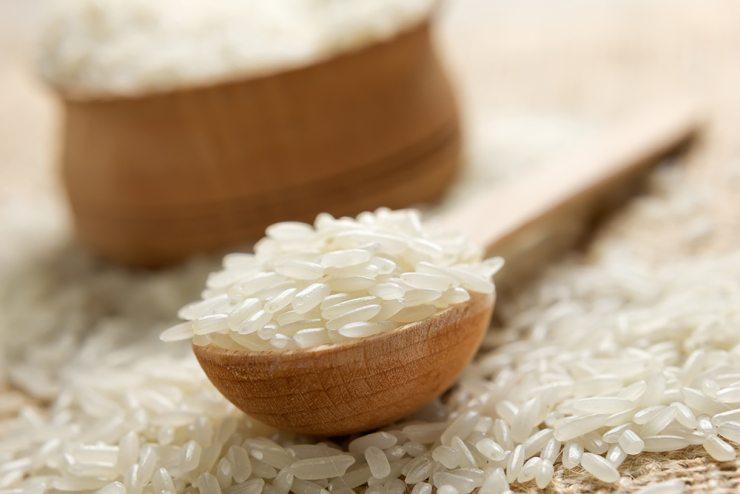 Aus der Schweizer Küche ist Reis nicht mehr wegzudenken. (Bild: © Sea Wave - shutterstock.com)