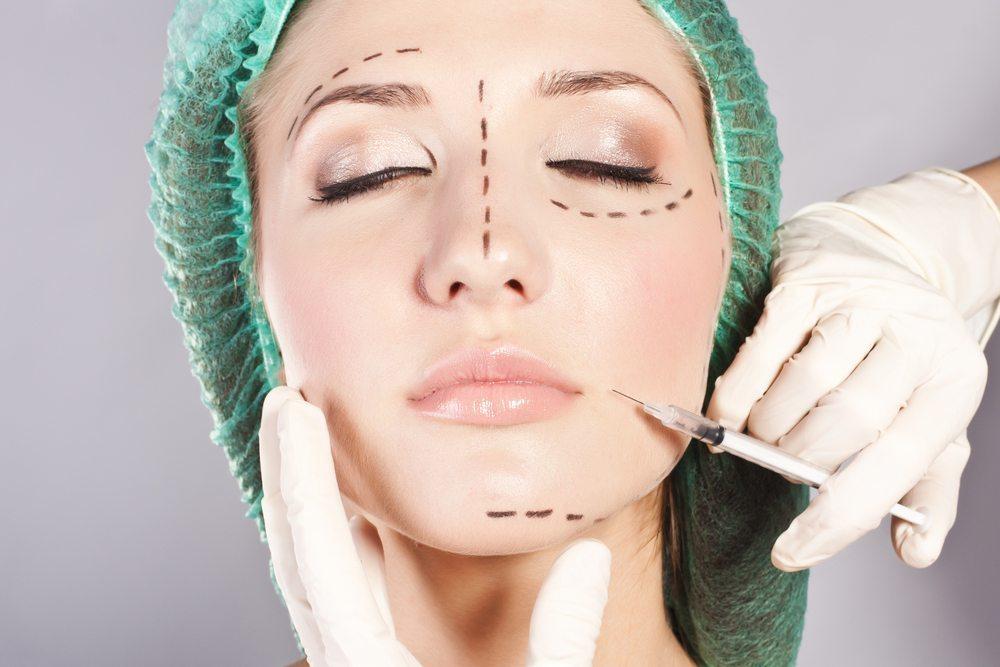 Schönheitsoperationen in der Schweiz.( Bild: Karyna Che / Shutterstock.com)