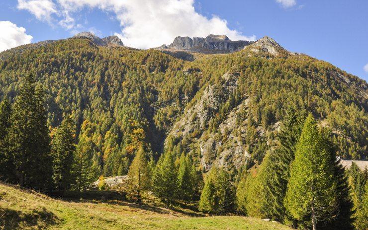 Für eine Wanderung  ist eine Ferienwohnung Tessin der optimale Ausgangspunkt. (Bild: © bill_17 - fotolia.com)
