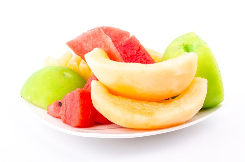 Frische Früchte zum Frühstück (Bild: Everything / Shutterstock.com)