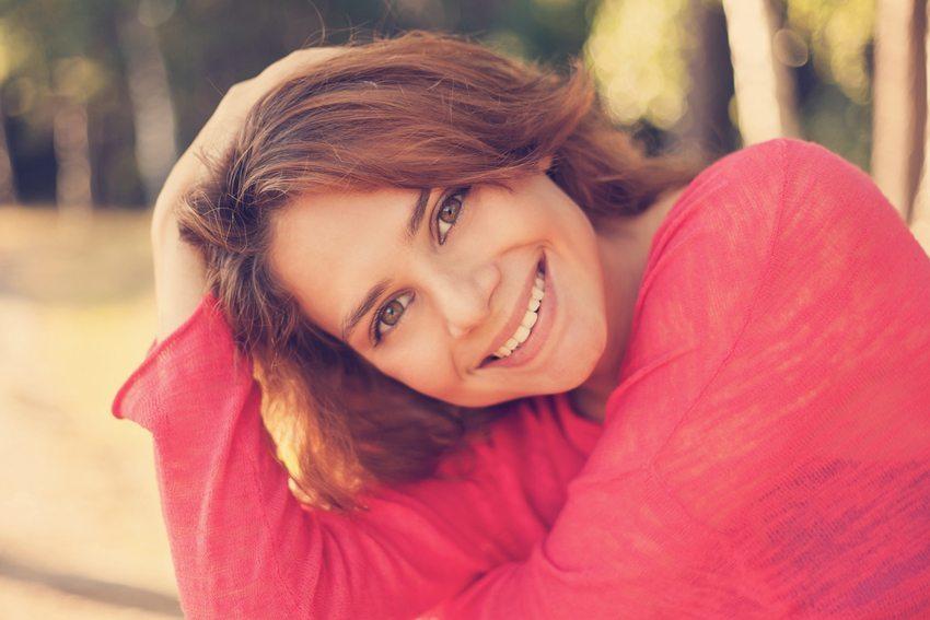 Wahre Schönheit kommt in erster Linie von innen. (Bild: Olesya Kuznetsova / Shutterstock.com)
