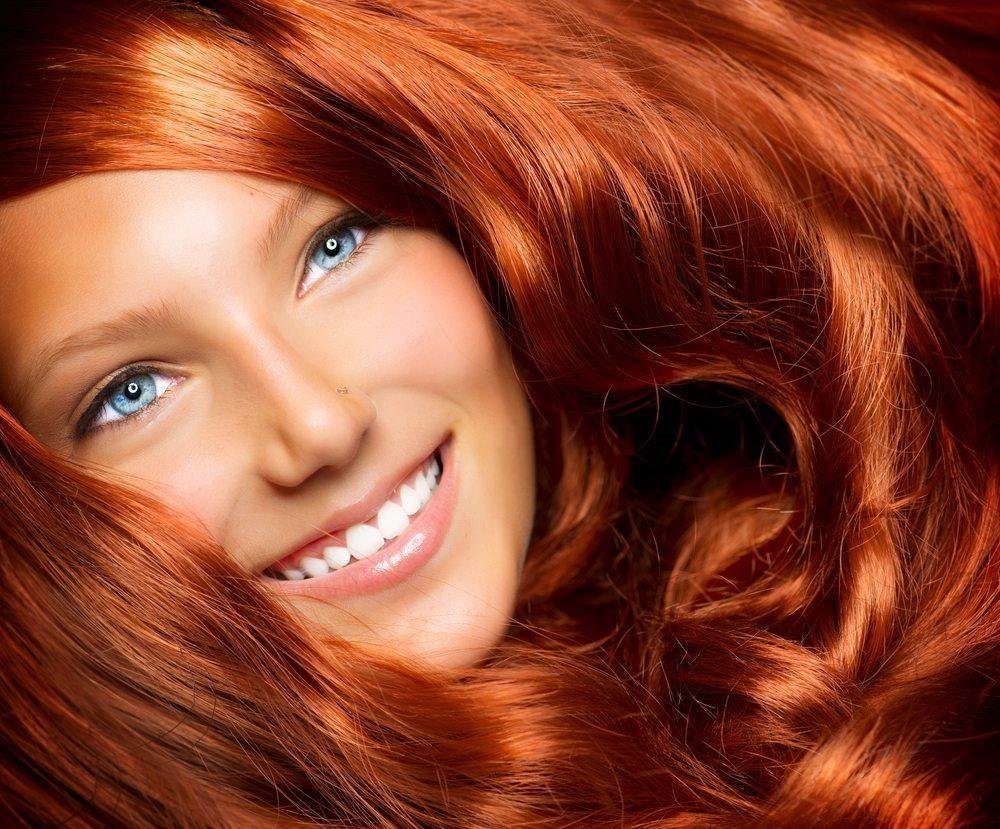 Der Wunsch nach Haaren à la Victoria's Secret muss kein Traum bleiben. (Bild: © Subbotina Anna - shutterstock.com)