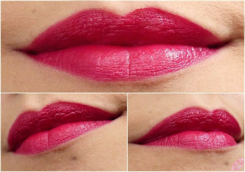 Ein schöner knalliger Lippenstift ist heutzutage ein Must-Have. (Bild: © Melissa Kulka)