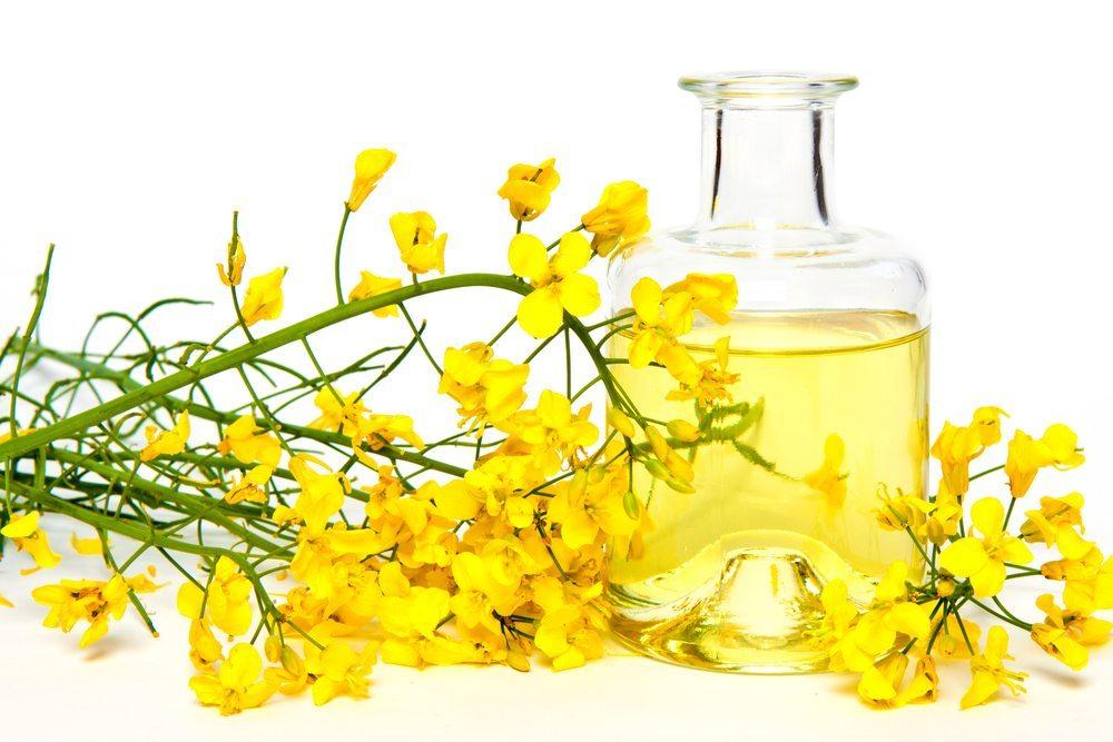 Rapsöl hilft sogar bei Entzündungen und kann Rheumabeschwerden lindern. (Bild: © Jopics - shutterstock.com)