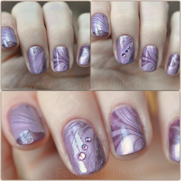 Und so schnell habt auch Ihr schöne und individuelle Nägel! (Bild: © Laura Biastoch)