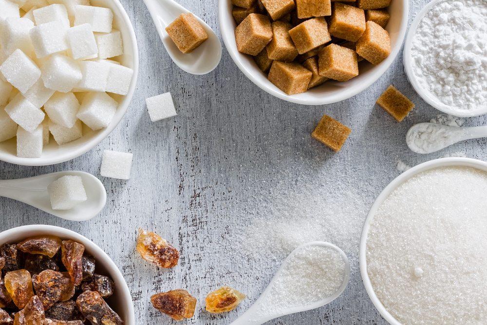 Zucker wirkt eben doch wie eine Droge. (Bild: © Urheber - shutterstock.com)
