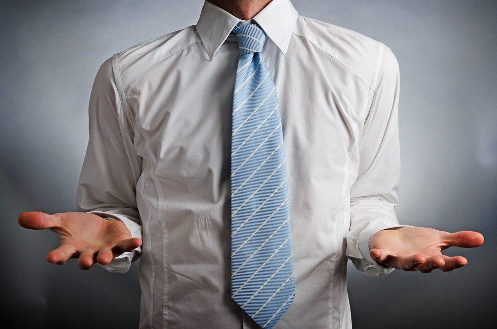 Nonverbale Signale sind für die Kommunikation entscheidend (Bild: © sharpshutter - shutterstock.com)