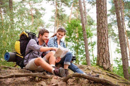 Mit guter Planung könnt ihr eure Wanderung entspannter geniessen