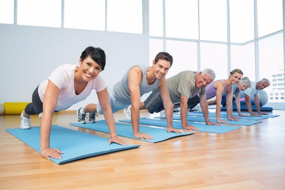 Schützen Sie durch regelmässigen Sport Herz und Gefässe. (Bild: © wavebreakmedia - shutterstock.com)
