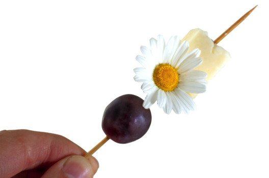Gänseblümchen finden in der Küche eine breite Anwendung. (Bild: HTeam / Shutterstock.com)