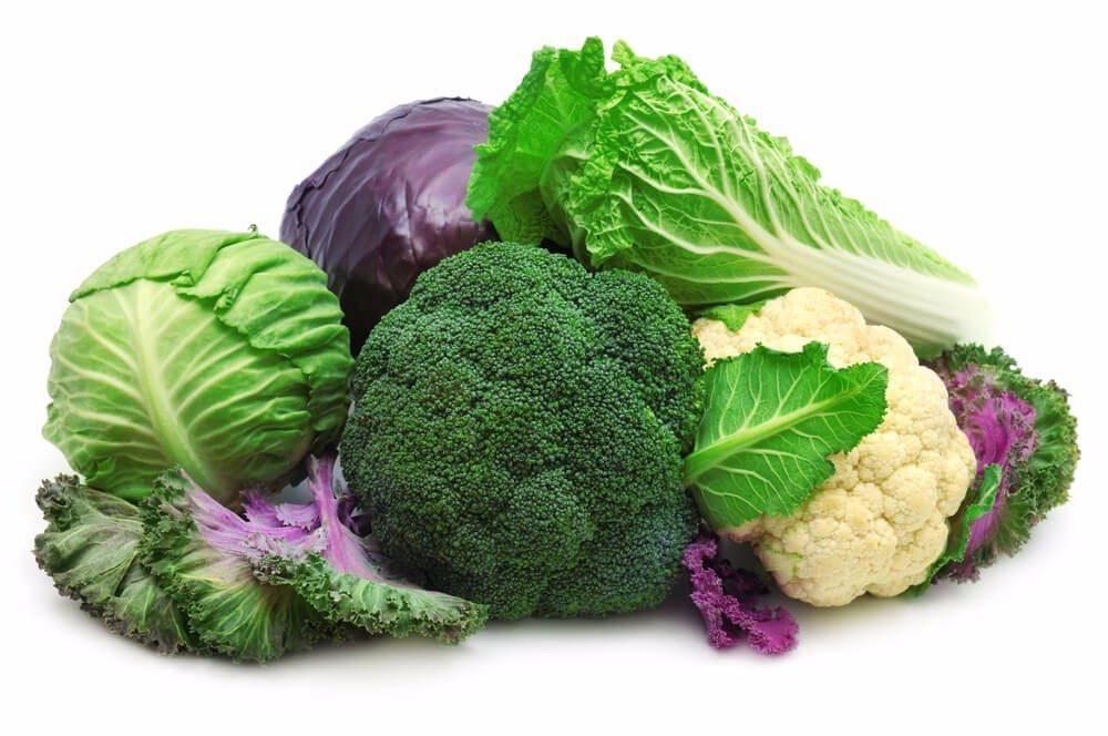 Ernährungswissenschaftler empfehlen, die knackigen Köpfe regelmässig zu verzehren. (Bild: © Serg64 - shutterstock.com)