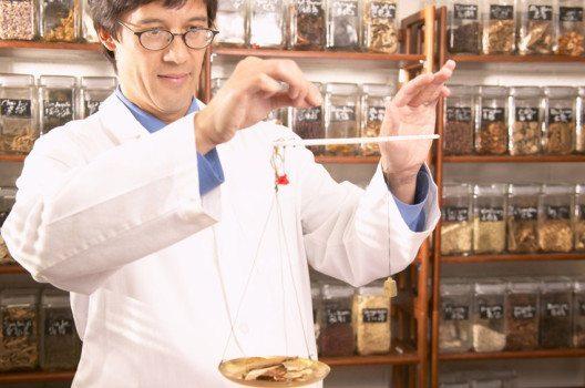 Naturkosmetik und natürliche Inhaltsstoffe sind sehr populär in China. (Bild: Blend Images – shutterstock.com)