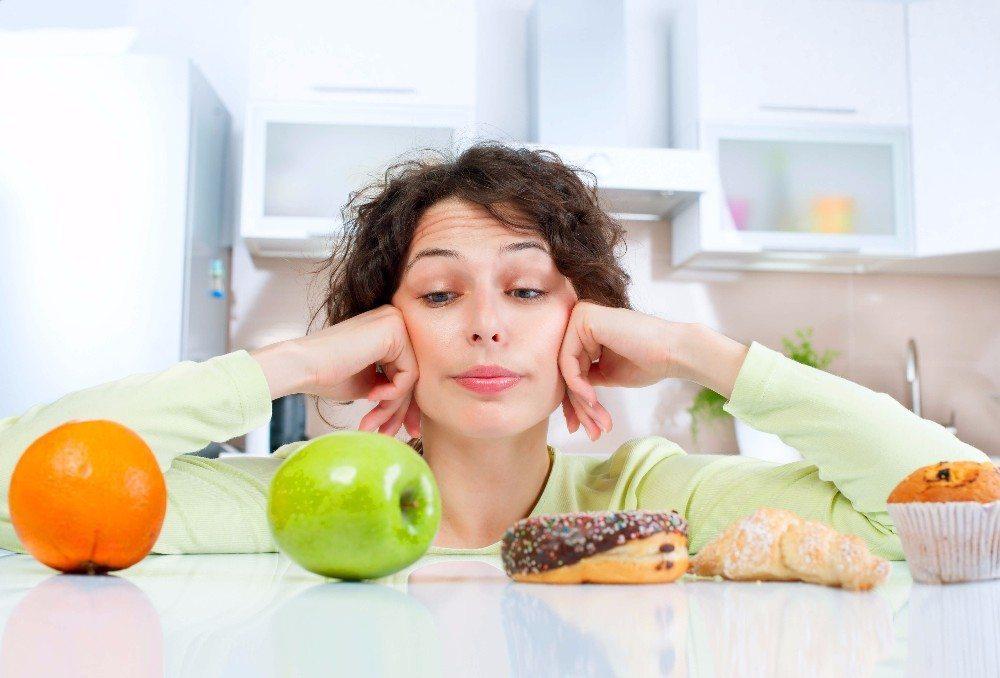 Unsere Geschmacksknospen gewöhnen sich schnell an viel Süsse im Essen. (Bild: © Subbotina Anna - fotolia.com)