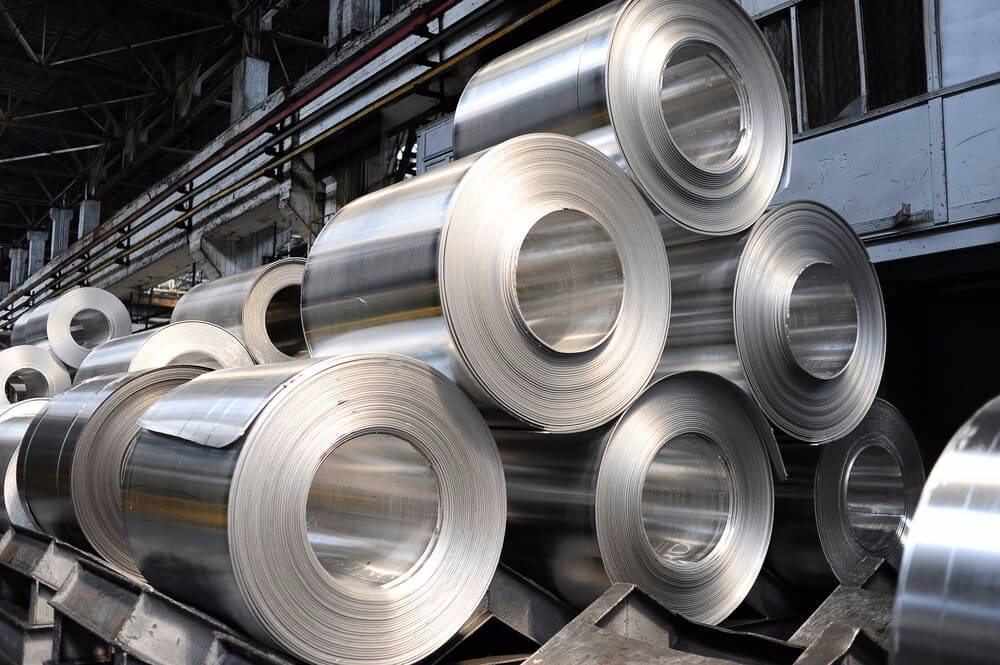 Aluminium ist das häufigste Metall dieses Planeten (Bild: © Yulia Grigoryeva - shutterstock.com)