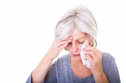 Allergiker leiden unter der Überreaktion ihres Körpers auf Allergene.