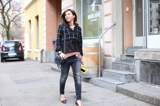 Virginie Peny ist DIY-Bloggerin. (Bild: www.stylepaper.ch)