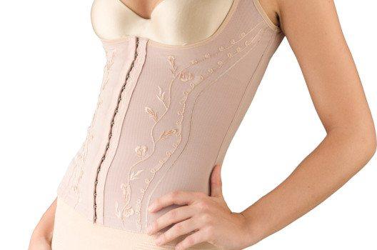 Der elastische Taillenformer für den Alltag (Bild: © Venus Angel – shutterstock.com)
