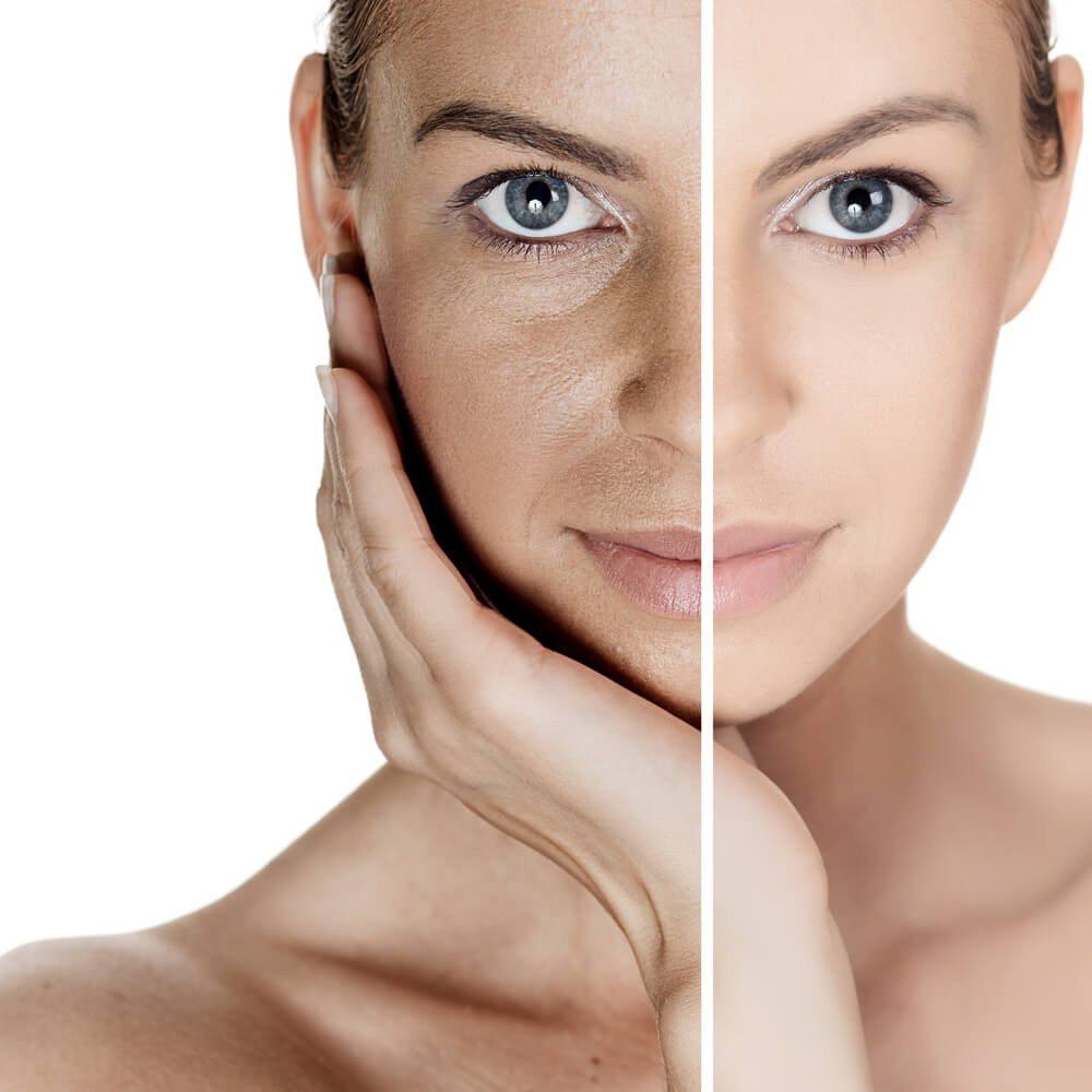 Ausreichend Schlaf kann den Prozess der Hautalterung hinauszögern. (Bild: © YuriyZhuravov - shutterstock.com)